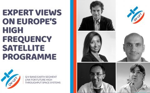 QV-LIFT – Expert views on Europe's high frequency satellite programme
